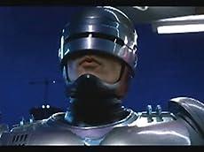 Robocop Trilogy