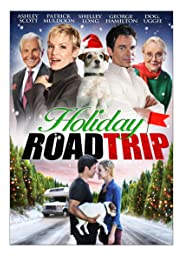 Holiday Road Trip (2013) Poster - Movie Forum, Cast, Reviews