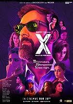 X Past Is Present(2015)