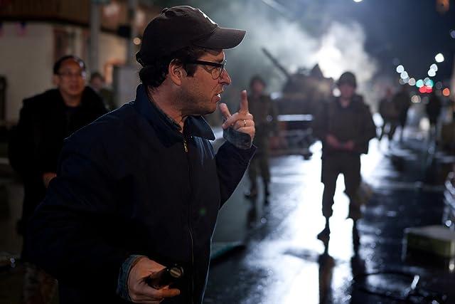J.J. Abrams in Super 8 (2011)