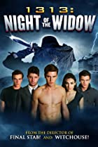 Image of 1313: Night of the Widow