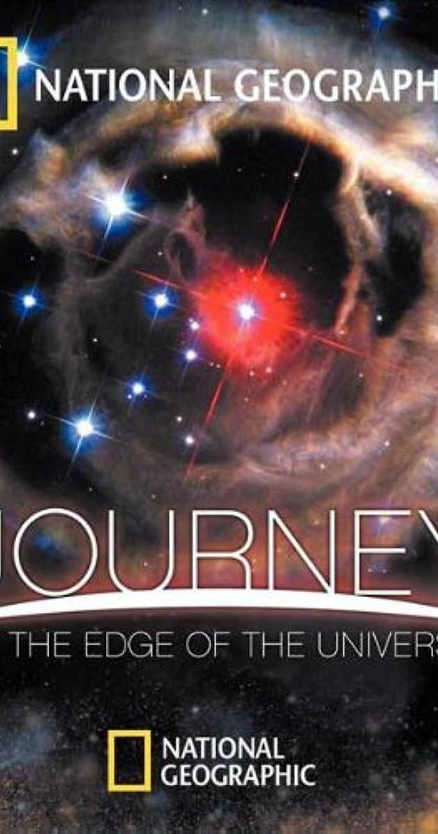 Journey to the Edge of the Universe (TV Movie 2008) - IMDb