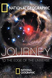 Journey to the Edge of the Universe (2008) Poster - Movie Forum, Cast, Reviews
