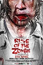 Image of Rise of the Zombie