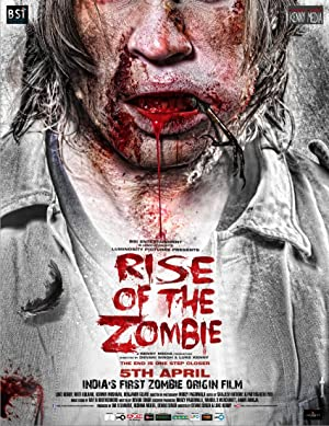 Rise of the Zombie (2013) Download on Vidmate