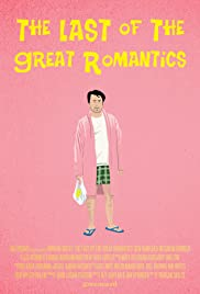 The Last of the Great Romantics Poster