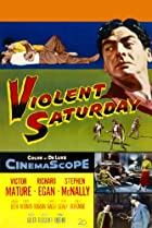 Image of Violent Saturday