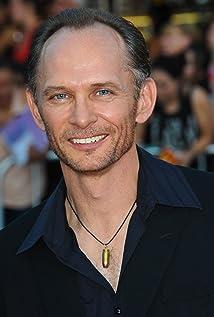 Aktori Brett Rickaby