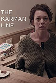 The Karman Line Poster