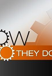 How Do They Do It? Poster - TV Show Forum, Cast, Reviews