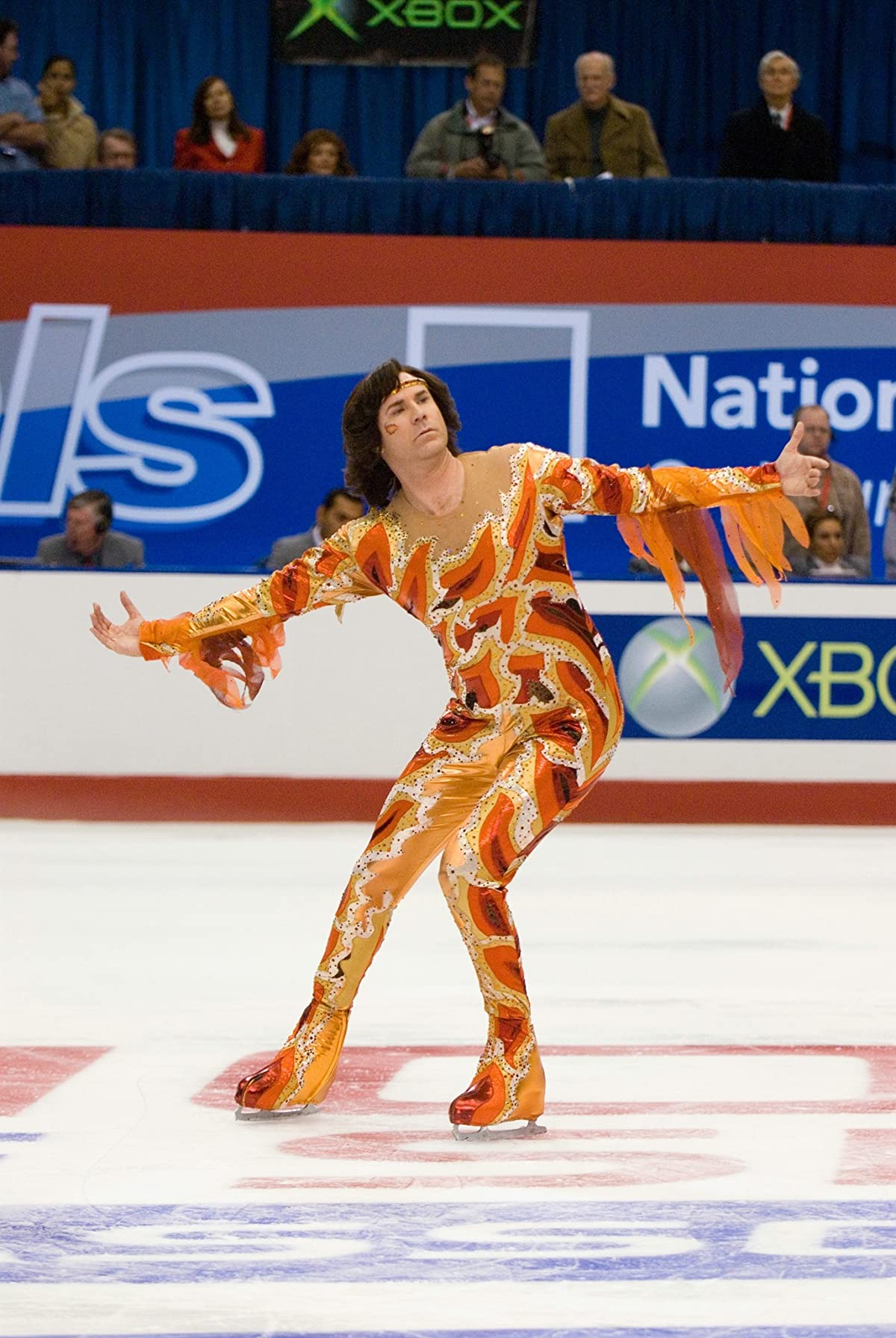 Blades of glory 2007 quotes imdb - Will ferrell one man show ...