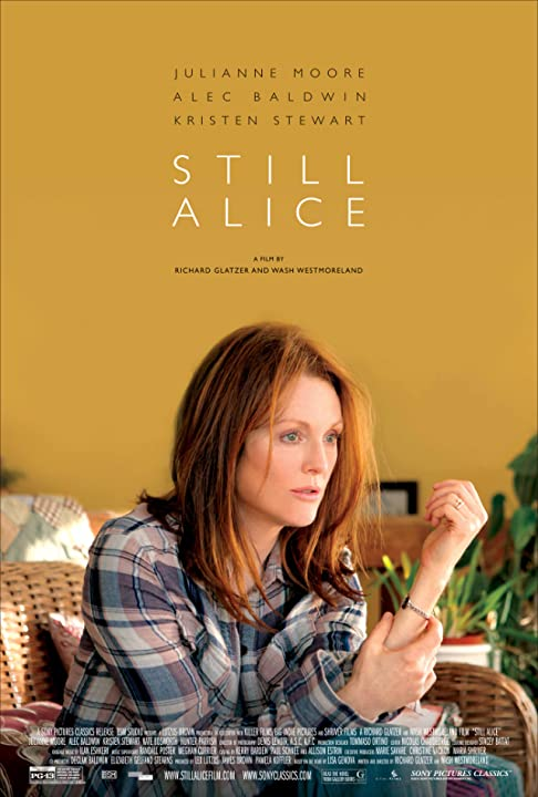 "Still Alice"" novelist Lisa Genova shines spotlight on early onset ..."