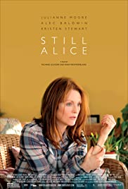 Still Alice (2014) Poster - Movie Forum, Cast, Reviews