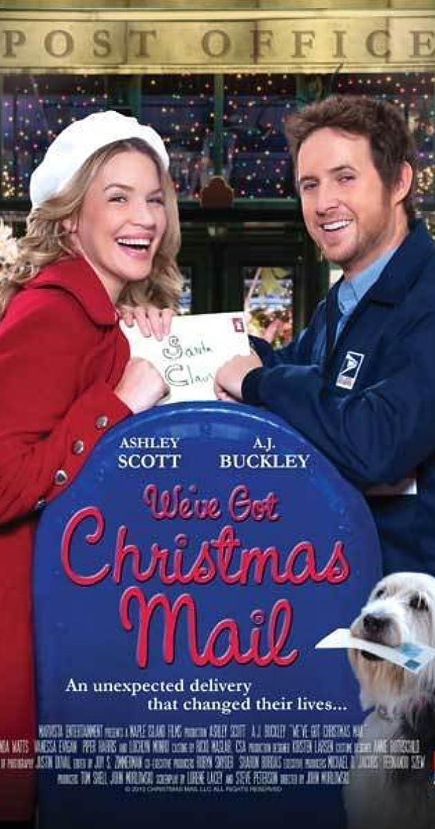 Christmas Mail (2010) - IMDb