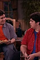 Image of Drake & Josh: Drew & Jerry