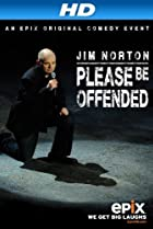 Image of Jim Norton: Please Be Offended