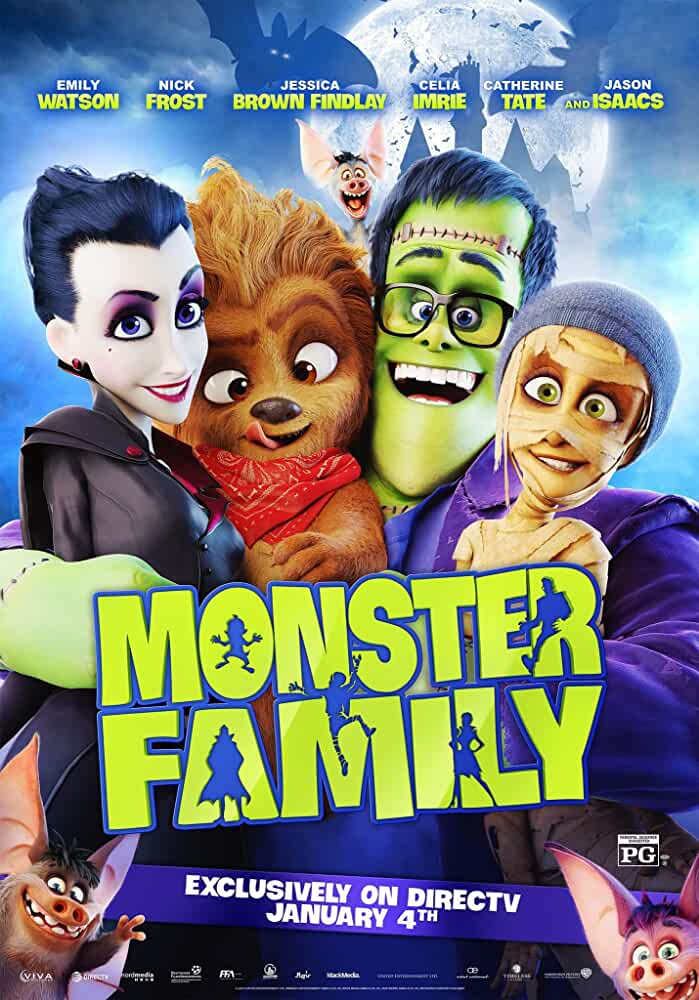Download Happy Family 2017 720p BluRay Fmovies 123Movies Movies365