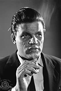 Neville Brand Picture
