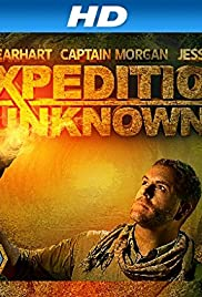 Watch Free Expedition Unknown (2015)