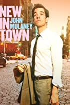 Image of John Mulaney: New in Town