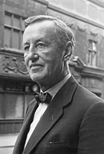 Ian Fleming Picture