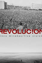 Image of Revolución: Five Visions