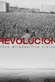 Revolución: Five Visions Poster