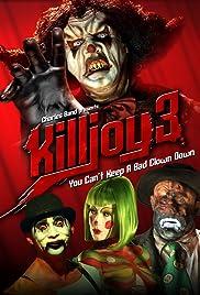 Killjoy 3(2010) Poster - Movie Forum, Cast, Reviews