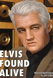 Elvis Found Alive Poster