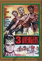 The Three Avengers