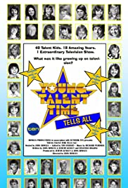Young Talent Time Tells All Poster