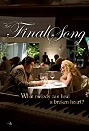 The Final Song Poster