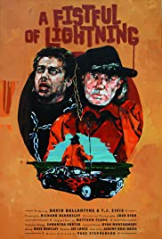 A Fistful of Lightning Poster