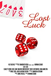 Lost Luck Poster