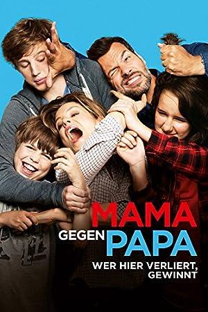 Papá o mamá (Papa ou maman) (2015)