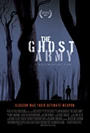 The Ghost Army Poster
