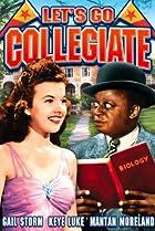 Image of Let's Go Collegiate