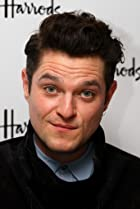 Image of Mathew Horne