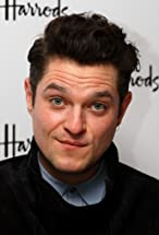 Mathew Horne's primary photo