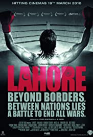 Lahore (2010) Poster - Movie Forum, Cast, Reviews