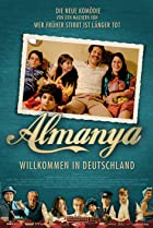 Image of Almanya: Welcome to Germany