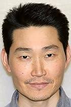 Image of Ted Oyama