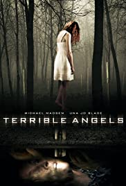 Terrible Angels (2012) Poster - Movie Forum, Cast, Reviews