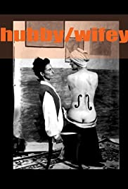 Hubby/Wifey Poster