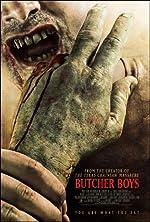 Butcher Boys(1970)