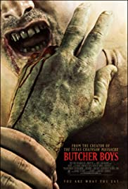 Butcher Boys (2012) Poster - Movie Forum, Cast, Reviews