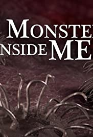 Monsters Inside Me Poster