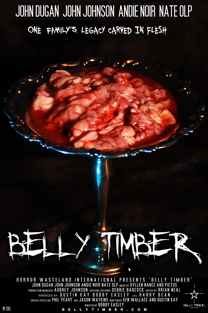 Belly Timber (2016)