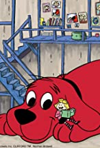 Primary image for Clifford the Big Red Dog