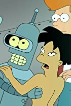 Image of Futurama: Proposition Infinity